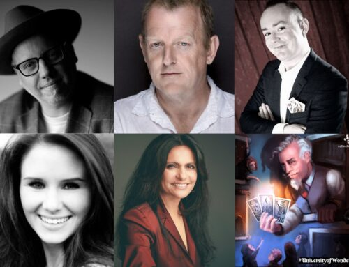 Cast Revealed For Cahoots NI's University of Wonder and Imagination