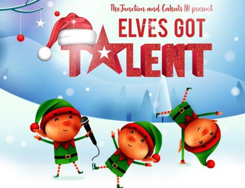 Elves Got Talent
